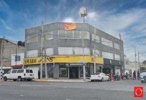 Foto de edificio en venta en calle libra , prado churubusco, coyoacán, df / cdmx, 21871893 No. 01