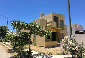Foto de casa en renta en calle limaria fraccionamiento cantalegre en marimar 3 424 , paraiso salahua, manzanillo, colima, 20182896 No. 01