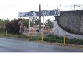Foto de terreno habitacional en venta en calle lirios , el capulín, tlajomulco de zúñiga, jalisco, 6968967 No. 05