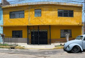 Foto de casa en venta en calle lógica numero 18 , juárez pantitlán, nezahualcóyotl, méxico, 21590442 No. 01