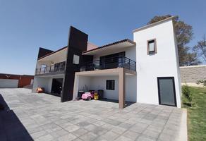 Foto de casa en venta en calle , lomas de la campiña, morelia, michoacán de ocampo, 19973730 No. 01