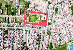 Foto de terreno habitacional en venta en calle lomas del valle 100, lomas de san agustin, tlajomulco de zúñiga, jalisco, 17700817 No. 01