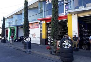 Foto de nave industrial en venta en calle los angeles , las conchas, guadalajara, jalisco, 10868172 No. 01