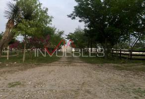 Foto de rancho en venta en calle #, los morales, 65530 los morales, nuevo león , los morales, salinas victoria, nuevo león, 13335392 No. 01