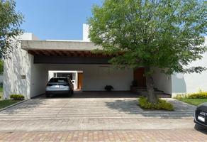 Foto de casa en venta en calle los nogales 1, ampliación huertas del carmen, corregidora, querétaro, 16566411 No. 01