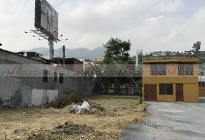 Foto de terreno comercial en venta en calle #, los remates, 64878 los remates, nuevo león , los remates, monterrey, nuevo león, 17412579 No. 01