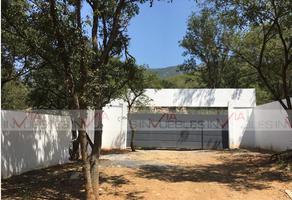 Foto de terreno industrial en venta en calle #, los rodriguez, 67300 los rodriguez, nuevo león , los rodriguez, santiago, nuevo león, 13337073 No. 01