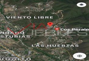 Foto de terreno industrial en venta en calle #, los rodriguez, 67300 los rodriguez, nuevo león , los rodriguez, santiago, nuevo león, 7097171 No. 01