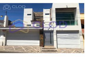 Foto de casa en venta en calle lucernilla 1057, nuevo culiacán, culiacán, sinaloa, 0 No. 01