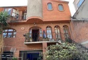 Foto de casa en venta en calle luis baile 010 10, san simón ticumac, benito juárez, df / cdmx, 0 No. 01