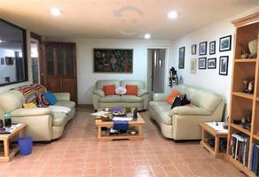 Foto de casa en venta en calle m 20, educación, coyoacán, df / cdmx, 0 No. 01