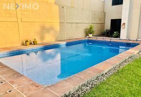 Foto de departamento en renta en calle madero , miraval, cuernavaca, morelos, 19130982 No. 01