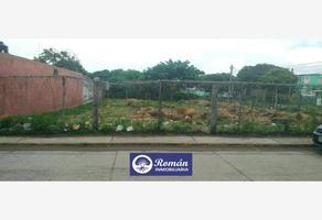 Foto de terreno habitacional en venta en calle madre selva & andador gardenias , 2 caminos, veracruz, veracruz de ignacio de la llave, 0 No. 01