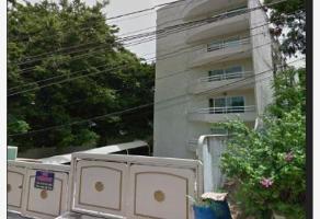 Foto de departamento en venta en calle majaguey 19, condesa, acapulco de juárez, guerrero, 0 No. 01