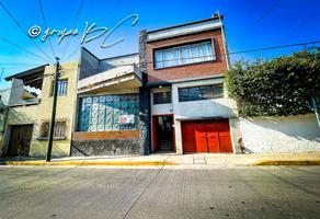 Foto de casa en venta en calle manuel acuña 219, guadalajara centro, guadalajara, jalisco, 0 No. 01