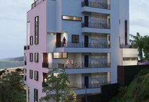 Foto de casa en condominio en venta en calle manuel m. diéguez 506, altavista, puerto vallarta, jalisco, 20054128 No. 01