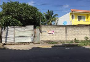 Foto de terreno habitacional en venta en calle margarita maza de juárez , coyol bolívar i, veracruz, veracruz de ignacio de la llave, 0 No. 01