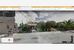 Foto de casa en venta en calle margaritas 000, misión las flores, solidaridad, quintana roo, 15387515 No. 01