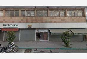 Foto de edificio en venta en calle mariano arista 240, san luis potosí centro, san luis potosí, san luis potosí, 0 No. 01