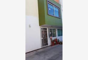 Foto de casa en venta en calle mayorazgo , granjas del sur, puebla, puebla, 11448958 No. 01