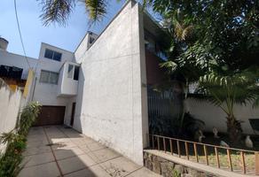 Foto de casa en venta en calle mazamitla 2992, vallarta poniente, guadalajara, jalisco, 0 No. 01
