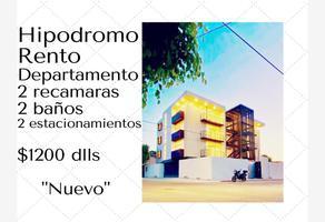 Foto de departamento en renta en calle mercurio 12591, los olivos, tijuana, baja california, 0 No. 01