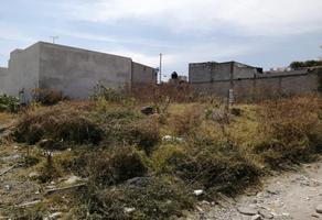 Foto de terreno habitacional en venta en calle mercurio lote 19 y 20 19, guadalupe hidalgo, puebla, puebla, 0 No. 01
