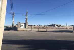 Foto de terreno habitacional en venta en calle mercurio , zona industrial nombre de dios, chihuahua, chihuahua, 10949526 No. 01