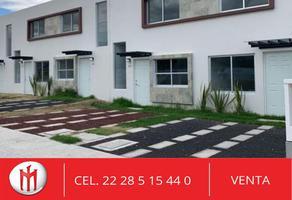 Foto de casa en venta en calle miguel hidalgo 1, luis donaldo colosio murrieta, tehuacán, puebla, 0 No. 01