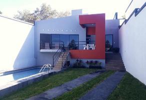Foto de casa en renta en calle miguel hidalgo , san isidro, jiutepec, morelos, 12132143 No. 01