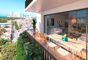 Foto de casa en condominio en venta en calle milán 235, versalles, puerto vallarta, jalisco, 17362545 No. 01