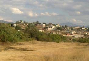 Foto de terreno habitacional en venta en calle mina 00, cuilápam de guerrero centro, cuilápam de guerrero, oaxaca, 8872354 No. 01