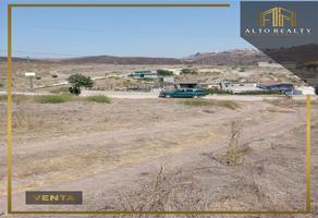 Foto de terreno habitacional en venta en calle mina carmelita , la mina, playas de rosarito, baja california, 17055081 No. 02