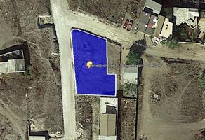 Foto de terreno habitacional en venta en calle mina el corsario , la mina, playas de rosarito, baja california, 18467857 No. 01