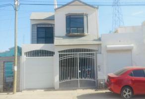 Foto de casa en venta en calle mina los alisos , villa del real i, ii, iii, iv y v, chihuahua, chihuahua, 0 No. 01