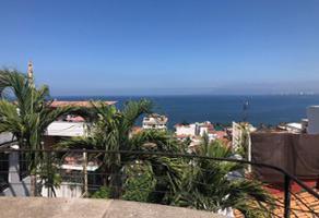 Foto de terreno habitacional en venta en calle miramar 533, el cerro, puerto vallarta, jalisco, 20168920 No. 01