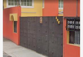 Foto de casa en venta en calle mixcoatl 382, santa isabel tola, gustavo a. madero, df / cdmx, 0 No. 01