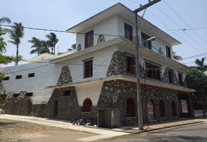 Foto de edificio en venta en calle mocambo 17, las américas, boca del río, veracruz de ignacio de la llave, 16808975 No. 01