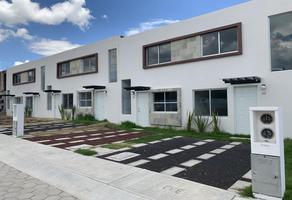 Foto de casa en venta en calle moneras 25, luis donaldo colosio murrieta, tehuacán, puebla, 13378071 No. 01