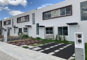 Foto de casa en venta en calle moneras 425, luis donaldo colosio murrieta, tehuacán, puebla, 0 No. 01