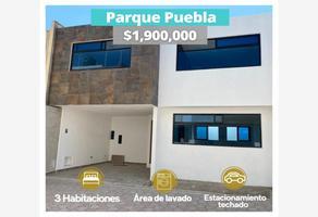 Foto de casa en venta en calle morelos 68, tepeyac, puebla, puebla, 0 No. 01