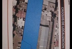Foto de terreno habitacional en venta en calle morelos , atemajac del valle, zapopan, jalisco, 11165530 No. 01