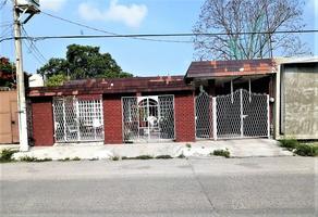 Foto de casa en venta en calle morelos , ciudad mante centro, el mante, tamaulipas, 7253120 No. 01