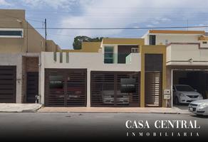 Foto de casa en venta en calle morelos , unidad nacional, ciudad madero, tamaulipas, 21957750 No. 01