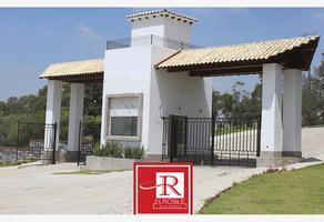 Foto de terreno habitacional en venta en calle moura , el roble i, puebla, puebla, 8563575 No. 01