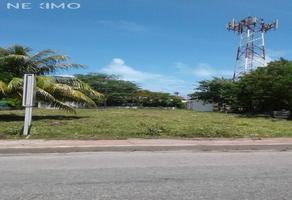 Foto de terreno habitacional en venta en calle municipal benito juárez-isla mujeres , punta sam, benito juárez, quintana roo, 19800527 No. 01