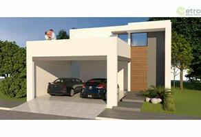 Foto de casa en venta en calle nápoles , santiago centro, santiago, nuevo león, 0 No. 01