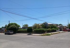 Foto de casa en venta en calle naranjo 214, san benito, hermosillo, sonora, 18764417 No. 01