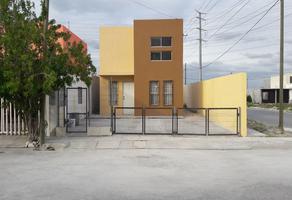 Foto de casa en venta en calle nardos , villa florida, reynosa, tamaulipas, 6779069 No. 01