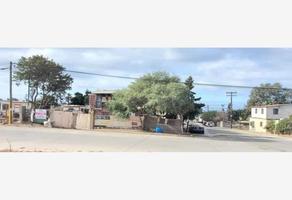 Foto de terreno habitacional en venta en calle nayarit 777, constitución, playas de rosarito, baja california, 19205161 No. 01